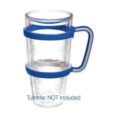 Tervis® Slide-On Handle for 24 oz. Tumbler in Blue