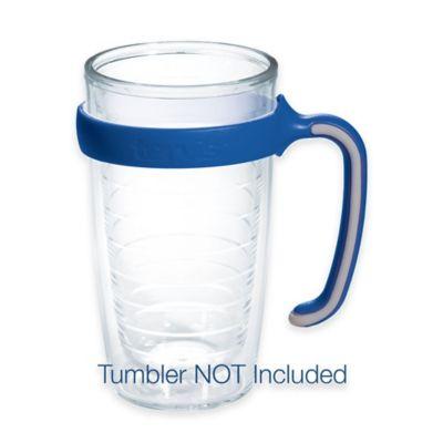 Tervis® Slide-On Handle for 16 oz. Tumbler in Blue