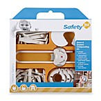 Doors & Drawers Childproofing Kit by Safety 1st