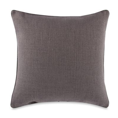 Dark Grey Pillow Bed