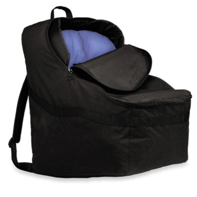 J.L. Childress Car Seat and Booster Carrier Bag