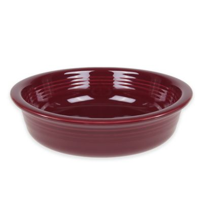 Medium Bowl in Claret