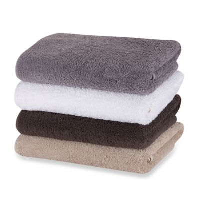Europe's Finest Egyptian Cotton Bath Towel in White
