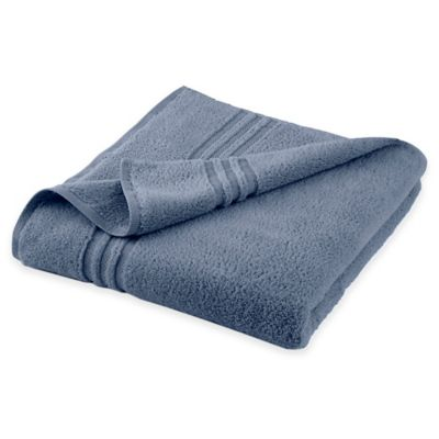 Under the Canopy® Unity Bath Sheet in Blue