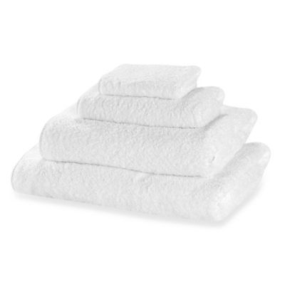 Europe's Finest Egyptian Cotton Bath Sheet in White