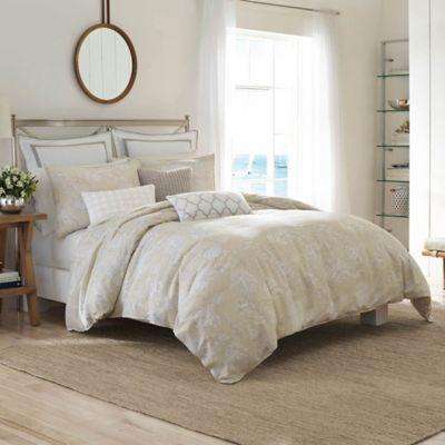 Jacobean Queen Comforter Set