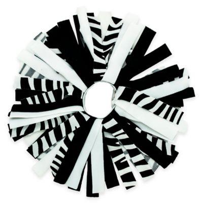 Pom ID Luggage Identifier in Zebra