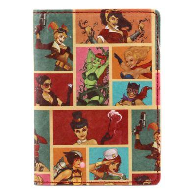 Bombshells Mighty Passport Cover