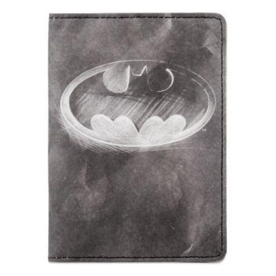 Batman Mighty Passport Cover