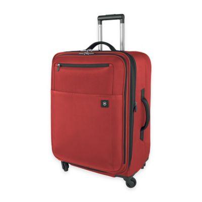 Victorinox® Avolve 2.0™ 24-Inch Spinner in Red