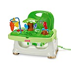 Fisher-Price®Rain Forest Booster Seat