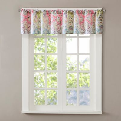 Echo Design Cyprus Window Valance