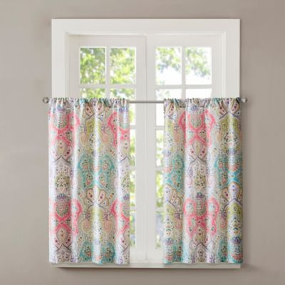 Echo Design Cyprus Window Curtain