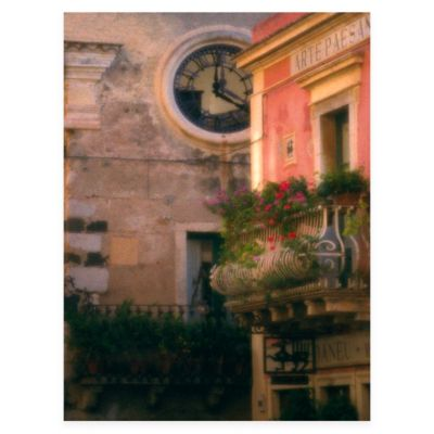 Artepaesana All Weather Outdoor Canvas Wall Art