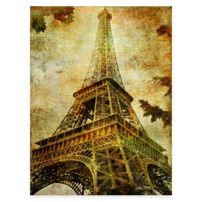 Magnifique All Weather Outdoor Canvas Wall Art