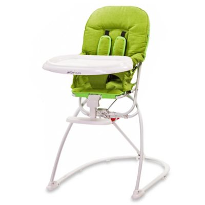 guzzie + Guss Tiblit High Chair in Green
