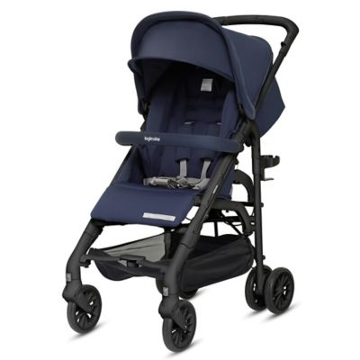 Inglesina Zippy Light Stroller in Ocean Blue