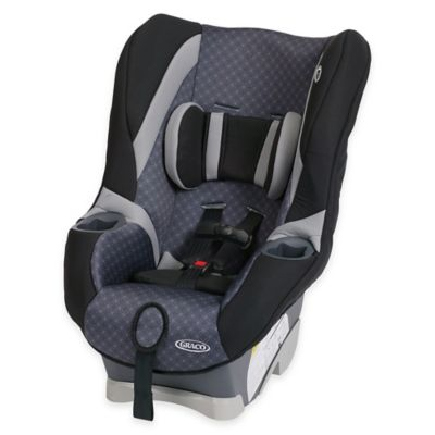 Graco® My Ride™ 65 LX Convertible Car Seat in Coda™