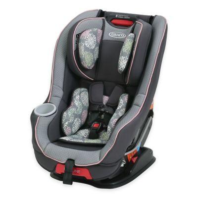Graco® MySize™ 65 Convertible Car Seat with RapidRemove™ in Addison™