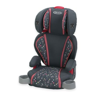 Graco® Highback TurboBooster® Car Seat in Alma™