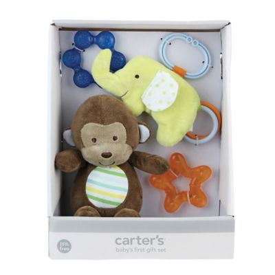 carter's® Baby's First Gift Set in Blue