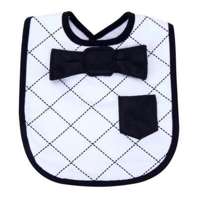 Trend Lab® Versailles Bow Tie Dress Up Bib