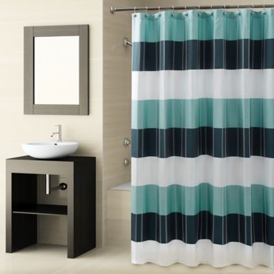 Croscill® Fairfax Shower Curtain Shower Curtains