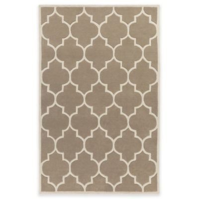 Artistic Weavers Transit Piper 2-Foot x 3-Foot Accent Rug in Beige