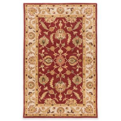 Artistic Weavers Oxford Isabelle 3-Foot x 5-Foot Rug in Blue