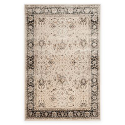 Safavieh 7 7 Black Collection Rug
