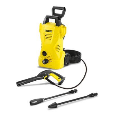 Karcher® K2 Ergo 1600PSI Electric Pressure Washer
