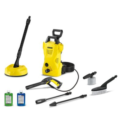 Karcher® K2 1600PSI Electric Pressure Washer Car and Home Kit