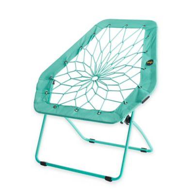 Bunjo® Hex Chair in Pool Blue