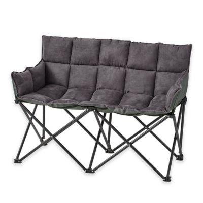 Comfy Folding Chair