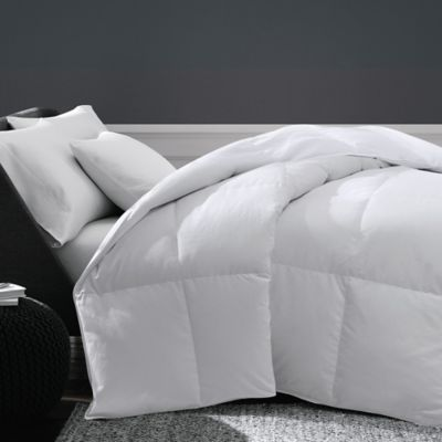 Pacific Coast® Feather Company Seasons 500-Thread-Count Down Twin Comforter in White