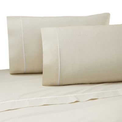 Martex Pipeline Full Sheet Set in Ivory