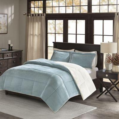 Burgundy Comforters Bedding Sets
