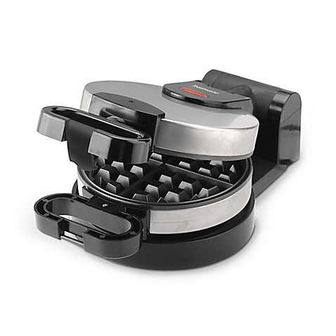 Flip Waffle Maker Bed Bath And Beyond