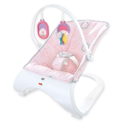 Fisher-Price® Comfort Curve™ Bouncer