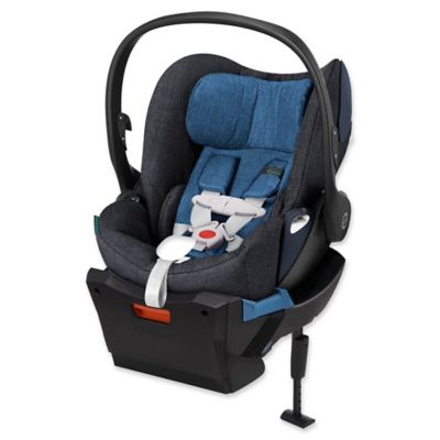 Blue Base Infant Car Seats