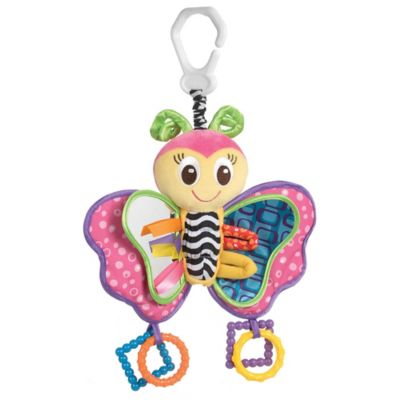 Blossom Butterfly Activity Toy