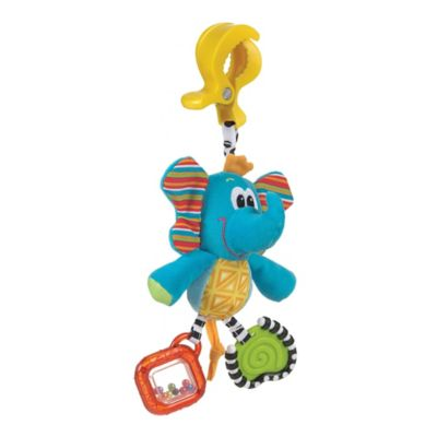 Playgro™ Dingly Dangly Tusk the Elephant Activity Toy