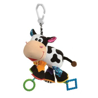 Playgro™ Camilla Cow Activity Toy