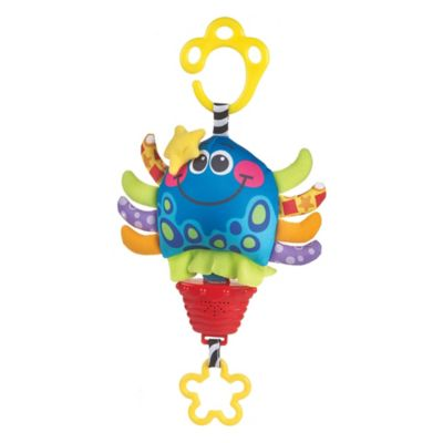 New Years Baby Musical Toys