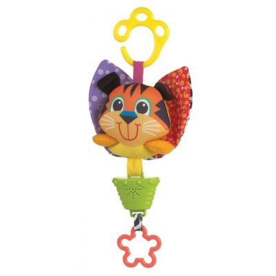 Playgro™ Musical Pullstring Tiger Toy