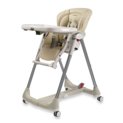Peg Perego Prima Pappa Best Paloma High Chair