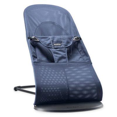 BABYBJORN® Bouncer Balance Soft in Great Blue/Mesh