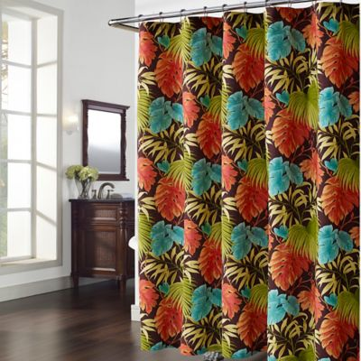 Tropique Shower Curtain