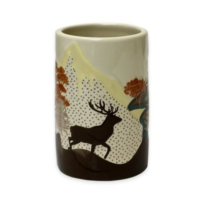 Mountainview Ceramic Tumbler