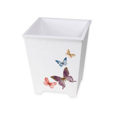 Butterfly Bath Ensemble